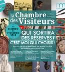 LA CHAMBRE DES VISITEURS, 3ème ÉDITION