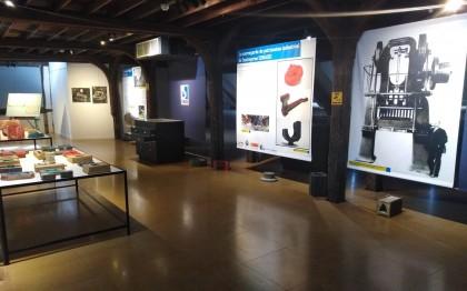 La fonderie Senard : Sauvetage d'une collection d'objets industriels
