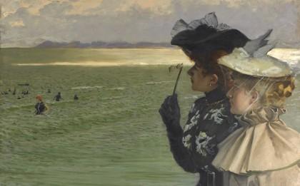 Crinolines et chapeaux, La mode au temps des impressionnistes - PROLONGATION