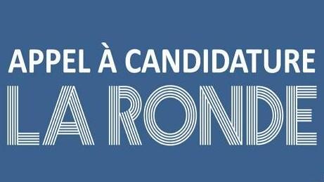 La Ronde #5 : Appel à candidature